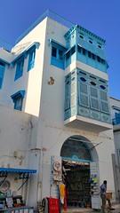 Sidi-Bou-Saïd, Tunisia.
