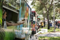 Mayor's Lunch Truck It