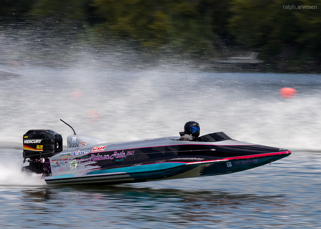 Lucas Oil Drag Boat Race, Top Eliminator