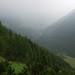 Day 2: Rainy moods near Alpe dell'Oro