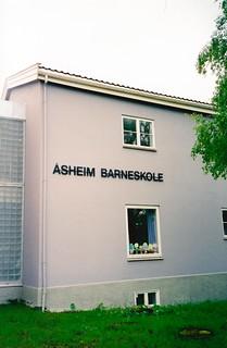 Åsheim barneskole (2003)