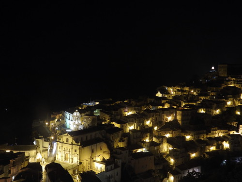 Ragusa Ibla (Sicilia)