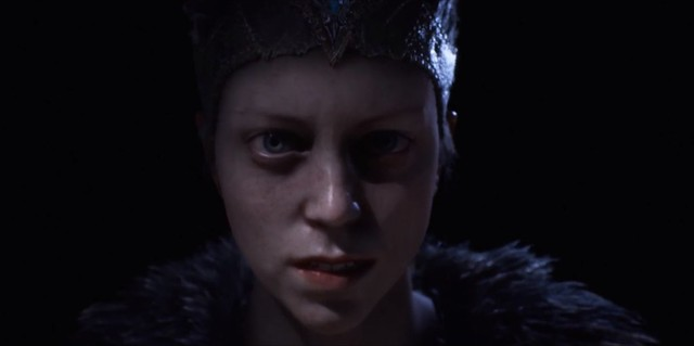 Hellblade - The Dead Well