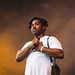 Sampha by thecomeupshow