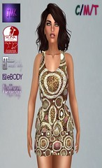 ~JMK~Sun Seeker 03 Outfit_Poster