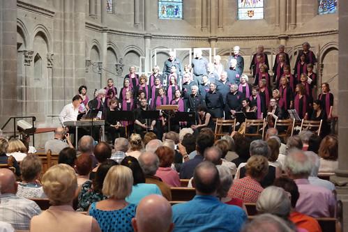 Missa Gallica & Chants Cathédrale de Genève