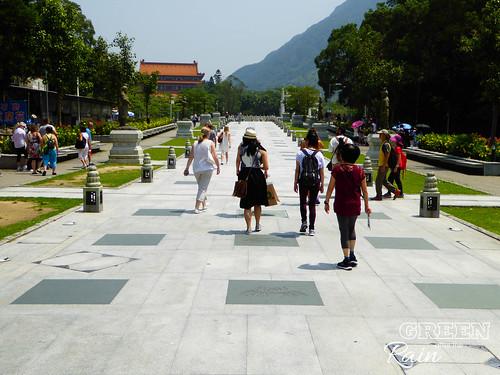 160914f Ngong Ping Village _29