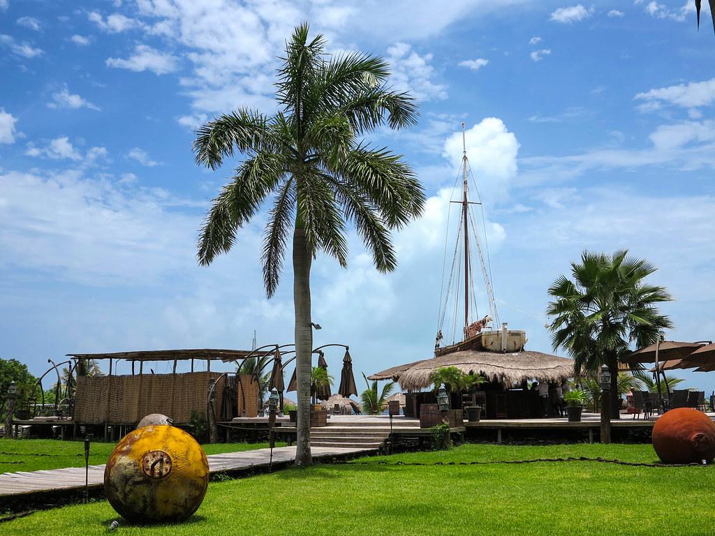 Museo y Marina del Capitán Dulché