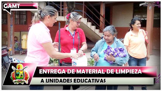 entrega-de-material-de-limpieza-a-unidades-educativas