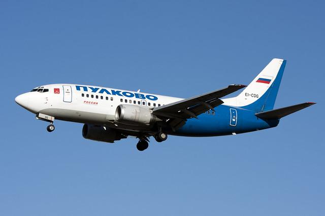 EI-CDG_Boeing737-500_Polkovo_LHR