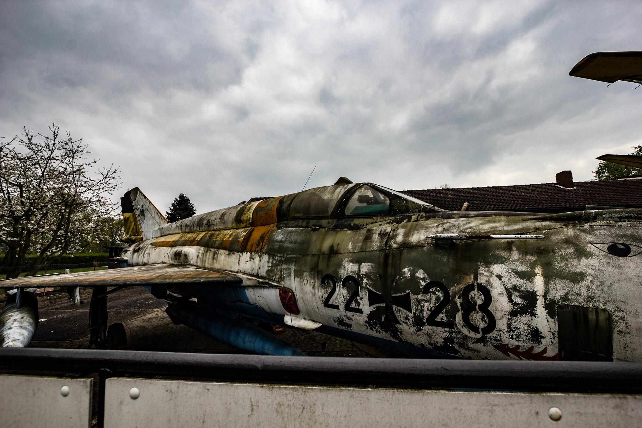 Der Jagdbomber