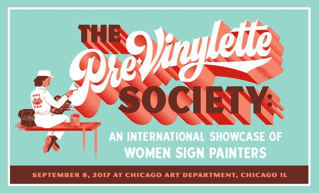 Pre-Vinylette Society