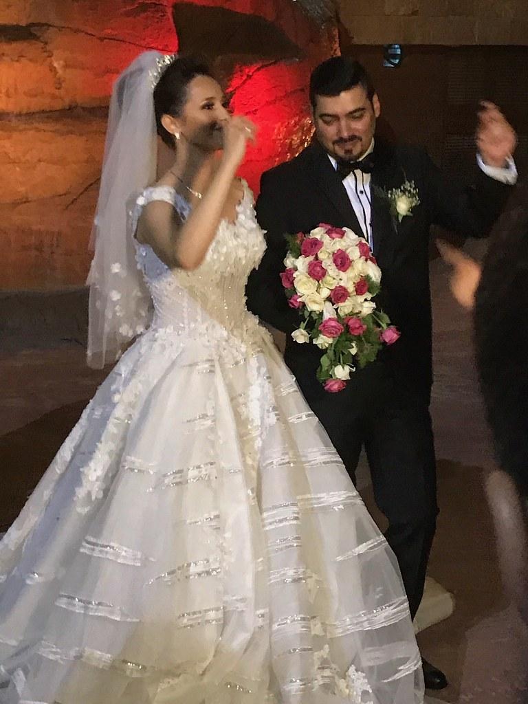 Jordan 2017 - Kamal & Bhara'ah