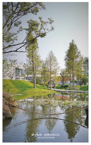 惠宇秘境森青自然共生and台中嘉明湖-4
