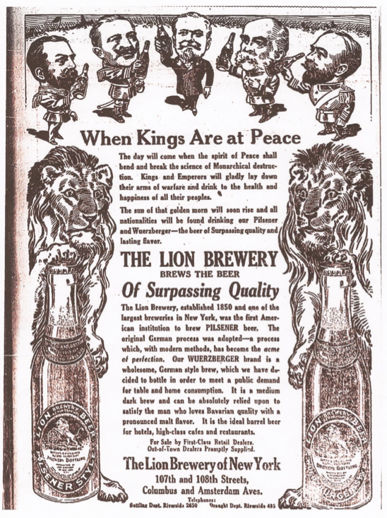 Lion-kings