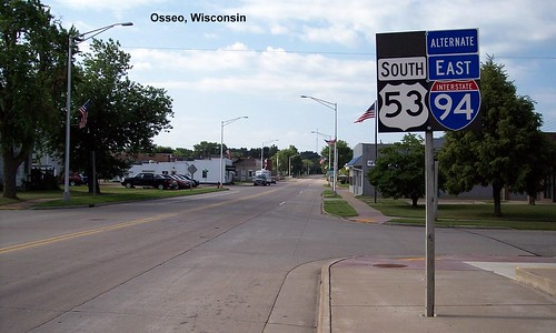 Osseo WI