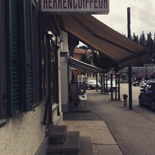 Gwafför in Langnau