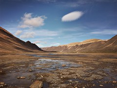 Arctic Trip- Landscapes