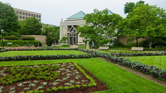 Washington D.C.: National Mall - Arthur M. Sackler Gallery @ Independence Avenue