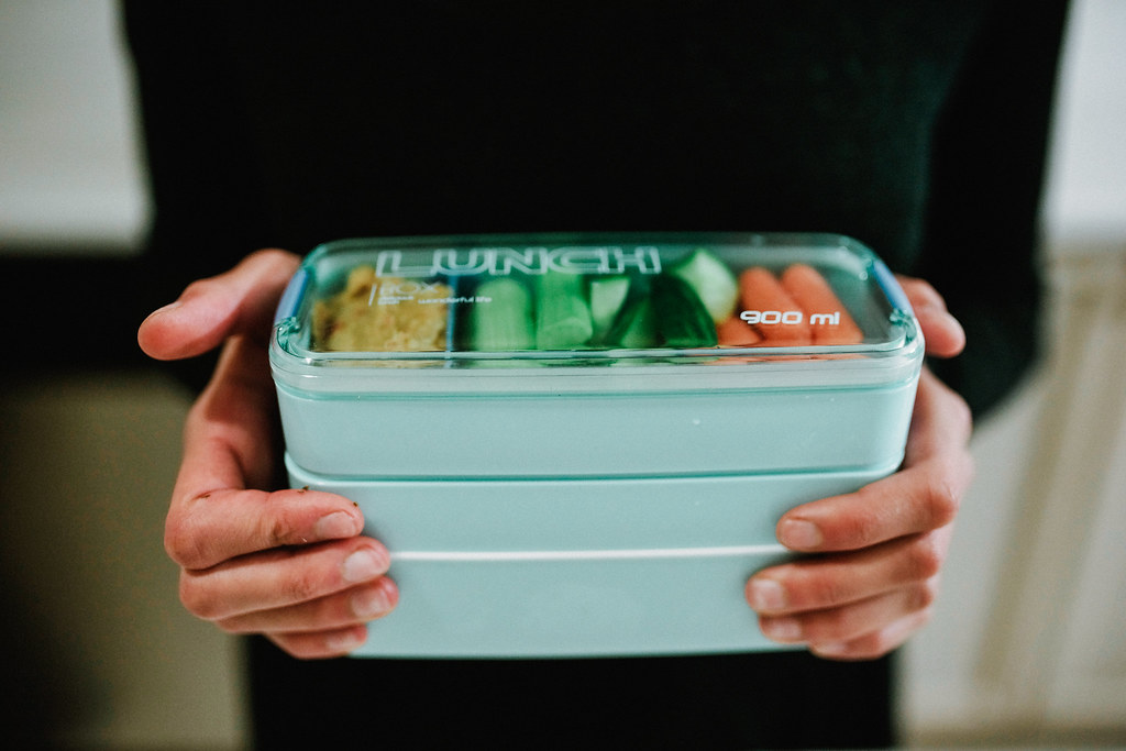 bento box review