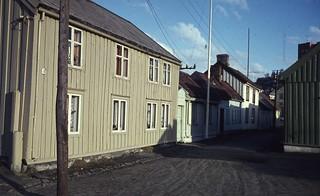 Ilsvikøra 1 - 11