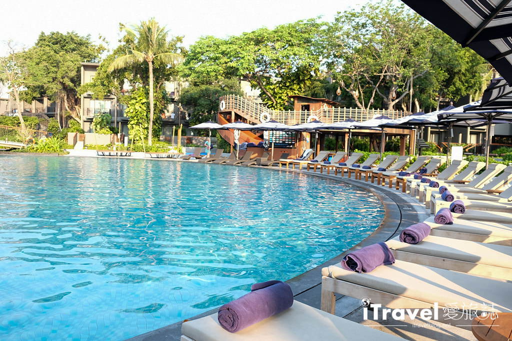 华欣万豪SPA度假村 Hua Hin Marriott Resort & Spa (52)