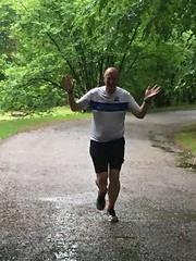 parkrun 48 - ack runner