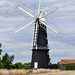 Sibsey Trader Windmill by Azimuth Images