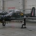RAF Linton on Ouse Visit-Shorts Tucano T.1 ZF 377