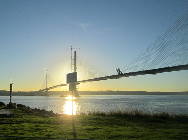 New Forth Road Bridge 34