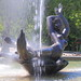 """Venus Rising"" Sculture, Showalter Fountain, Indiana University - Bloomington, Indiana"