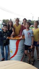 Международный турнир WKF «International Dojo Cup»8