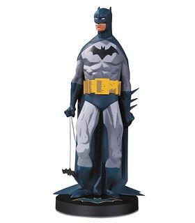 """""""色彩魔術師""""的經典傑作再登場!DC 設計師系列蝙蝠俠BY MIKE MIGNOLA BATMAN"""