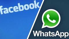 Facebook punta sulla celebrazione dei compleanni, WhatsApp sul trasferimento dei file