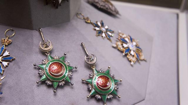 Ottoman medals