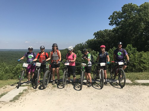 Sundance Women's Mountain Bike Clinic