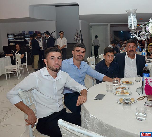 Selcan Sulutaş, Ali Çavuşoğlu -nişan-3
