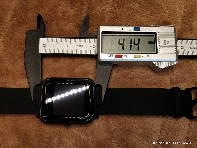 Xiaomi Huami AMAZFIT Bip024