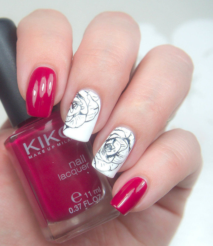 Kiko Cherry Red