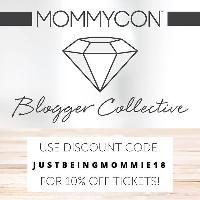 mommycon18