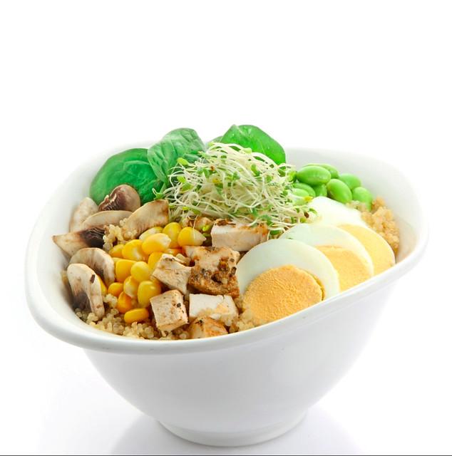 Salad Month at SaladStop!