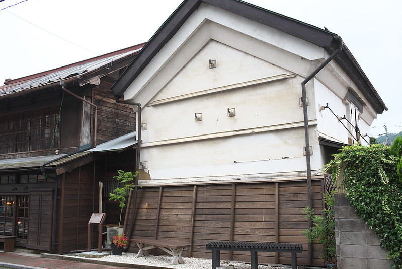 夏の青春18きっぷの旅 茨城県常陸大子カフェ巡り