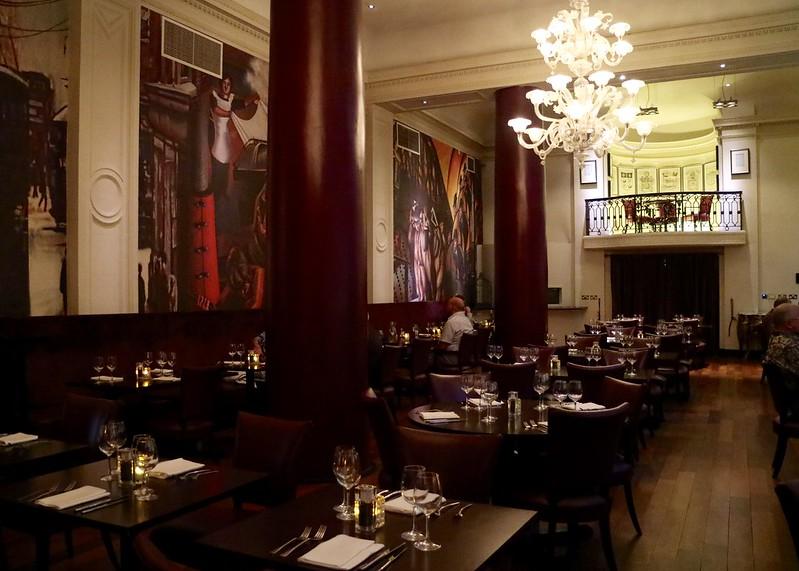 Tempus Restaurant