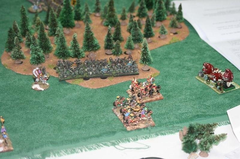[Kislev vs Orcs & Gobs] 2000 pts - La steppe pourpre 36979418210_788807c23a_o