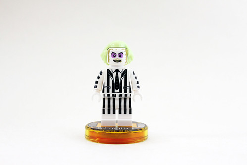 LEGO Dimensions Beetlejuice Fun Pack (71349)
