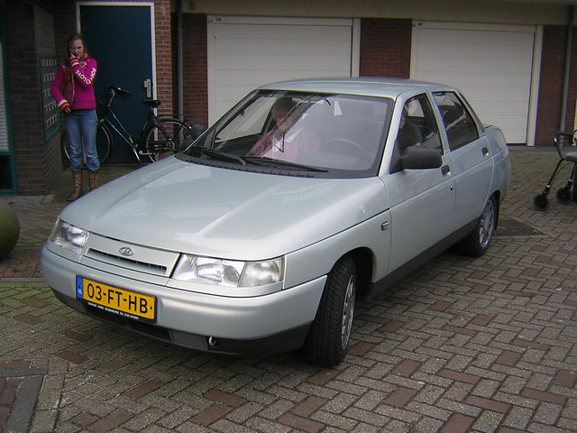 Lada 110 1.5 (05 07 2000)