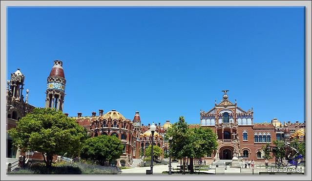 10 lugares imprescindibles que ver en Barcelona y 3 mas 1 (5)