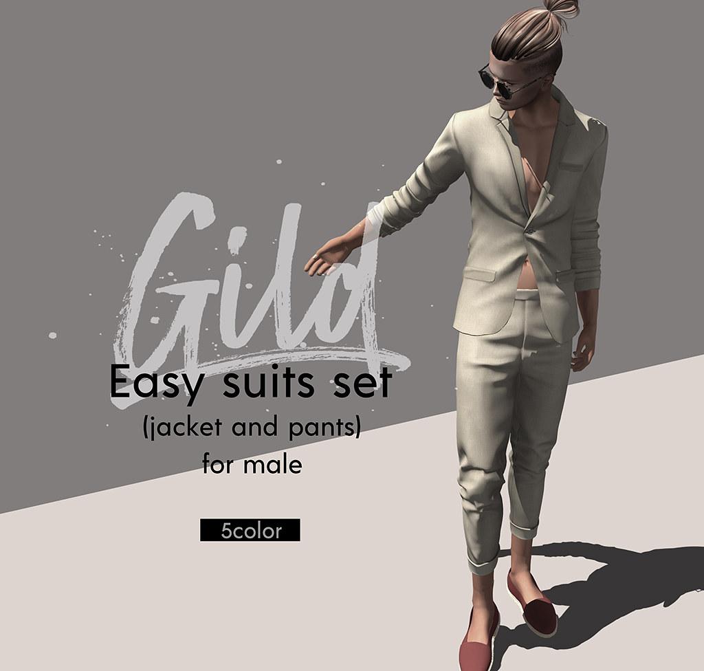 Gild @ HME sep round AD 1024 - TeleportHub.com Live!
