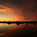 Sunset at Madikwe - South Africa by lotusblancphotography