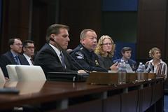 CBP Provides Testimony at Hearing on Raising Standards